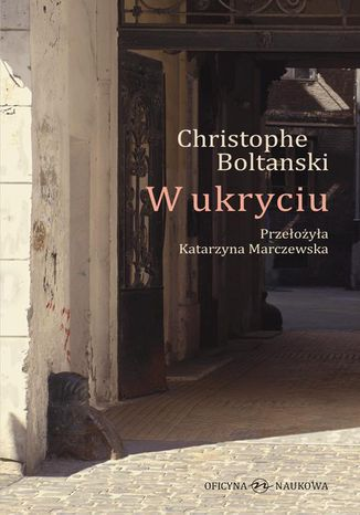 Ebook W ukryciu