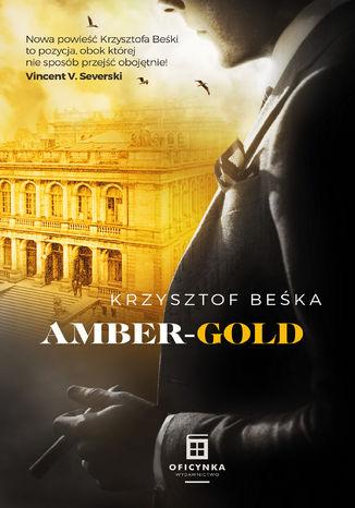 Okładka książki Amber-Gold