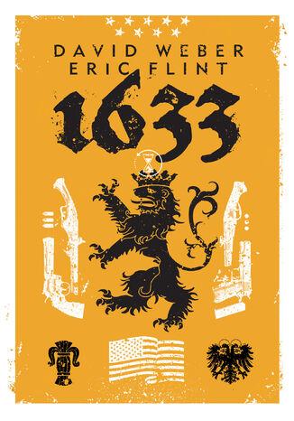 Okładka książki 1633