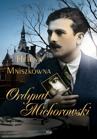 Okładka książki Ordynat Michorowski