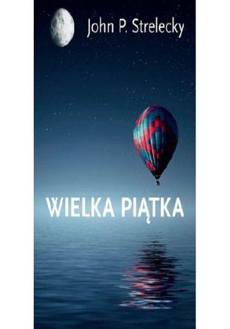 Okładka książki/ebooka Wielka Piątka