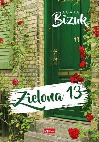 Okładka książki Zielona 13