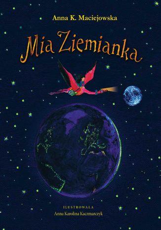 Okładka książki Mia Ziemianka