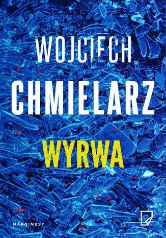 Okładka książki/ebooka Wyrwa