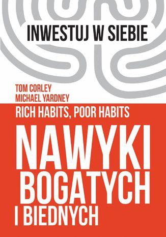 Okładka książki/ebooka Nawyki bogatych i biednych