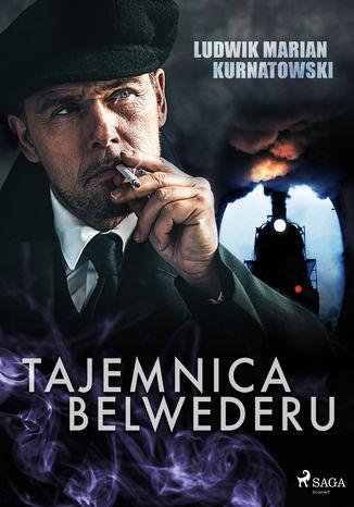 Okładka książki/ebooka Tajemnica Belwederu