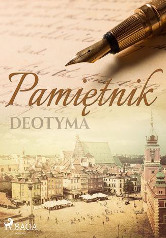 Okładka książki/ebooka Pamiętnik