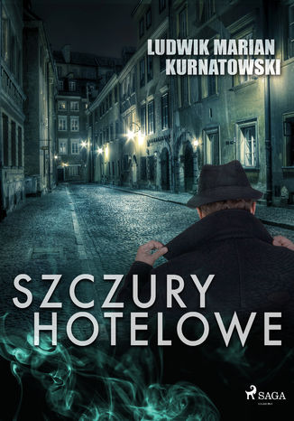 Okładka książki/ebooka Szczury hotelowe