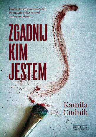 Okładka książki/ebooka Zgadnij, kim jestem