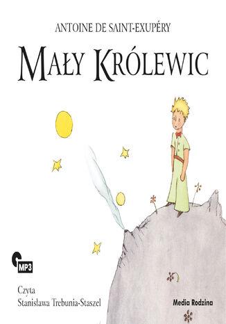 Okładka książki/ebooka Mały Królewic