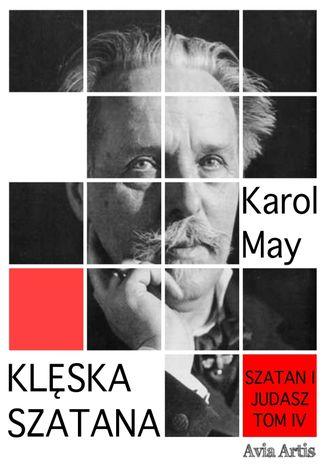 Okładka książki Klęska Szatana