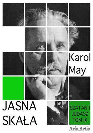 Okładka książki Jasna Skała