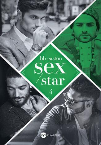 Okładka książki Sex/Star