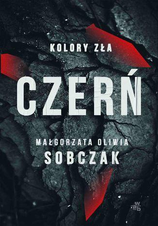 Okładka książki/ebooka Kolory zła. Czerń. Tom 2
