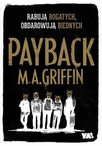 Okładka książki/ebooka Payback