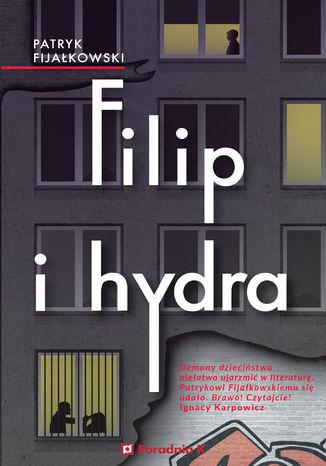 Okładka książki Filip i hydra
