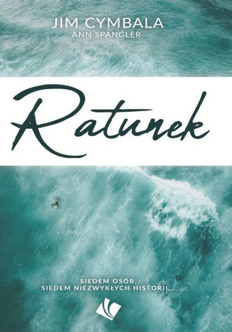 Okładka książki Ratunek
