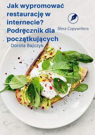 Okładka książki Jakwypromować restaurację winternecie
