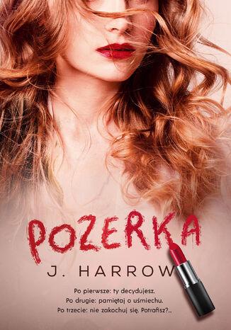 Okładka książki Pozerka
