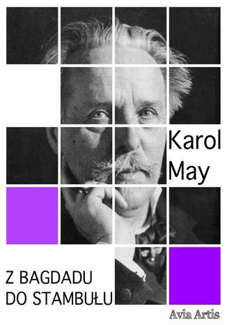 Okładka książki/ebooka Z Bagdadu do Stambułu