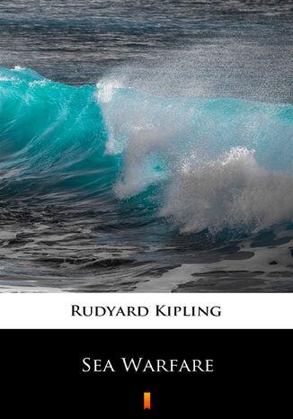 Okładka książki/ebooka Sea Warfare