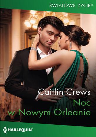 Okładka książki/ebooka Noc w Nowym Orleanie