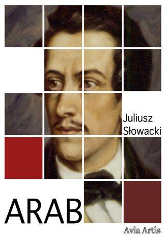 Okładka książki Arab