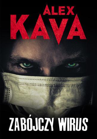 Okładka książki Zabójczy wirus