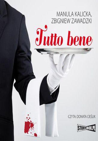 Okładka książki/ebooka Tutto bene