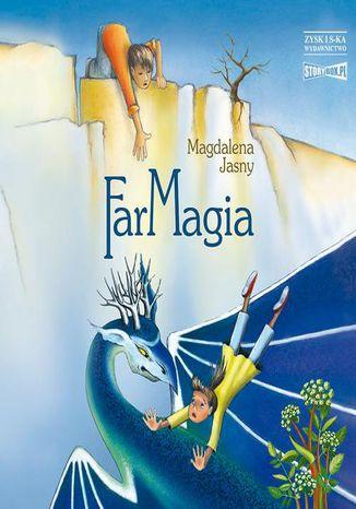 Okładka książki Farmagia