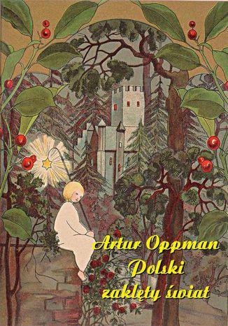 Okładka książki Polski zaklęty świat