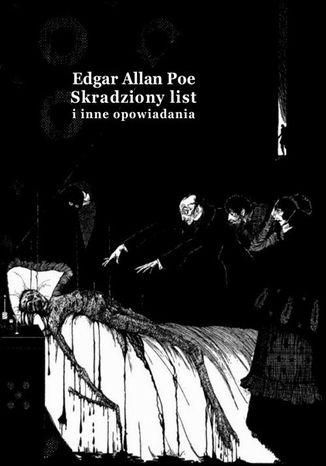 Okładka książki/ebooka Skradziony list i inne opowiadania
