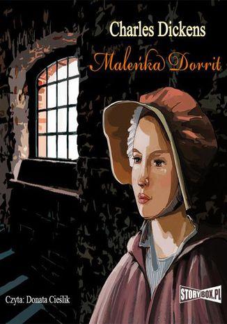 Okładka książki Maleńka Dorrit