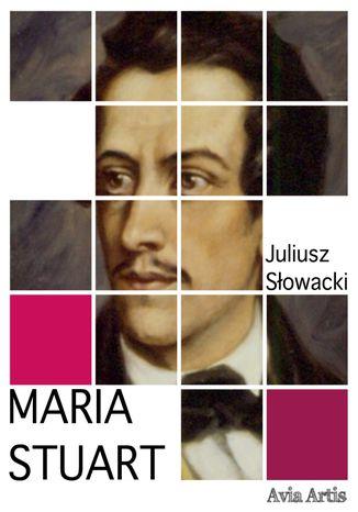 Okładka książki/ebooka Maria Stuart