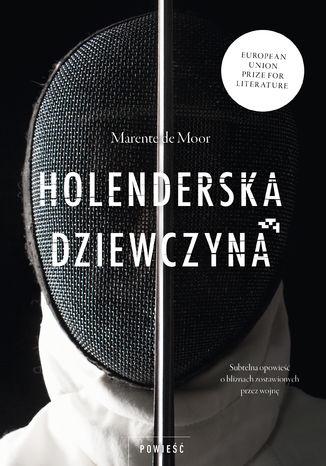 Okładka książki Holenderska dziewczyna