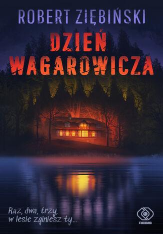 Okładka książki/ebooka Dzień wagarowicza