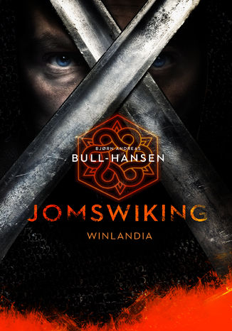 Okładka książki/ebooka Jomswiking. Winlandia