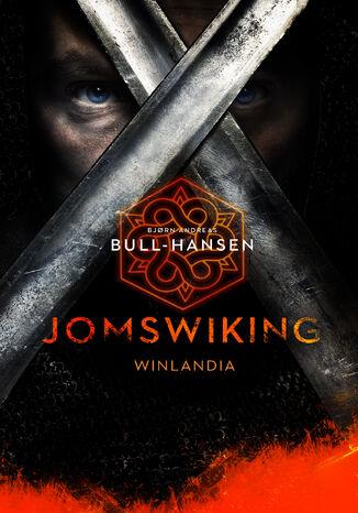 Okładka książki Jomswiking. Winlandia