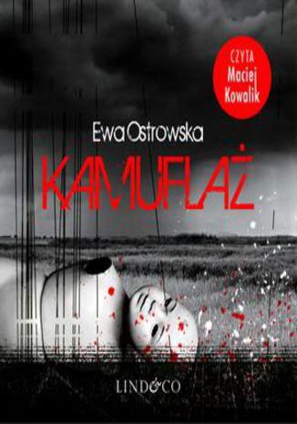 Okładka książki/ebooka Kamuflaż