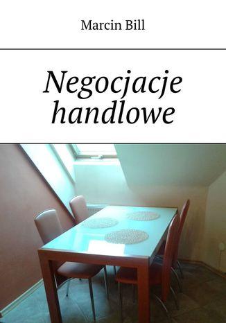 Okładka książki/ebooka Negocjacje handlowe