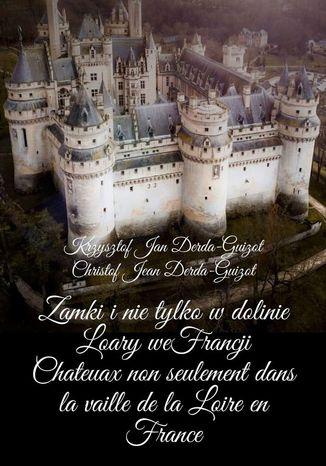 Okładka książki Zamki inietylko wdolinie Loary weFrancji