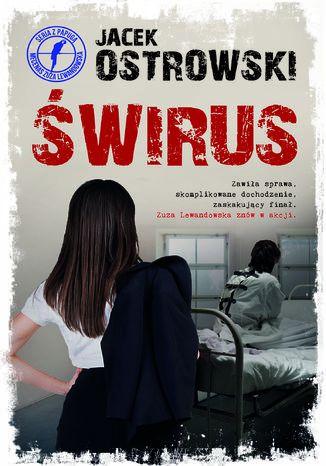 Okładka książki/ebooka Świrus