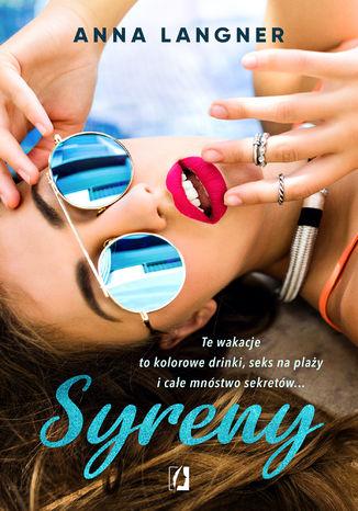 Okładka książki/ebooka Syreny