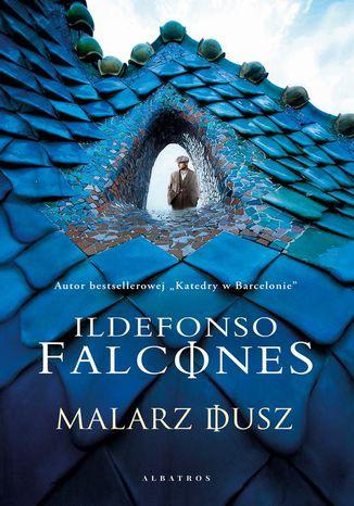 Okładka książki/ebooka MALARZ DUSZ