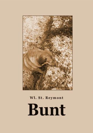 Okładka książki/ebooka Bunt