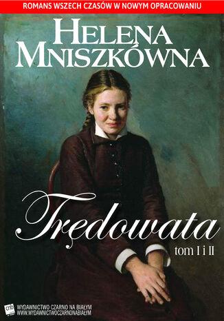 Okładka książki Trędowata