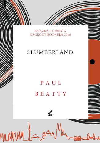 Okładka książki/ebooka Slumberland