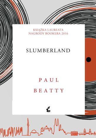 Okładka książki Slumberland