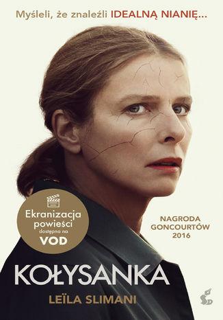 Okładka książki/ebooka Kołysanka
