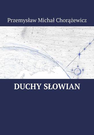 Okładka książki/ebooka Duchy Słowian